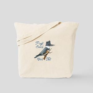 PUGET SOUND BIRD FEST Tote Bag