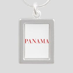 Panama-Bau red 400 Necklaces
