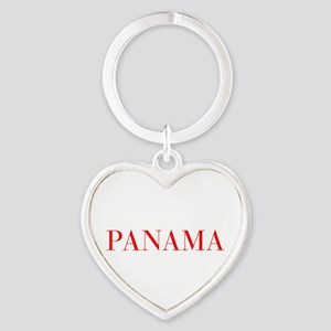 Panama-Bau red 400 Keychains