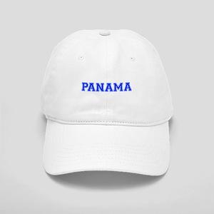 Panama-Var blue 400 Baseball Cap