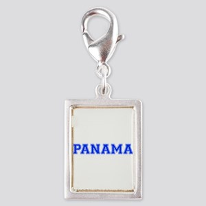 Panama-Var blue 400 Charms