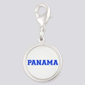 Panama-Var blue 400 Charms
