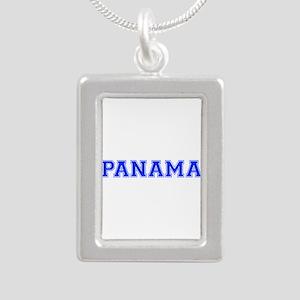 Panama-Var blue 400 Necklaces