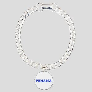 Panama-Var blue 400 Bracelet