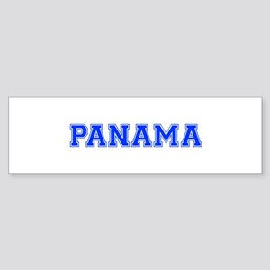 Panama-Var blue 400 Bumper Sticker