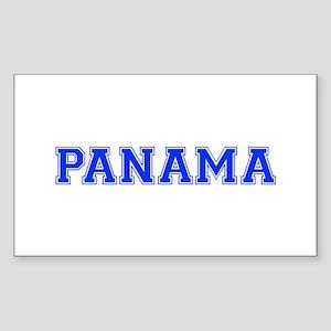 Panama-Var blue 400 Sticker