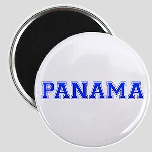 Panama-Var blue 400 Magnets