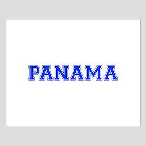 Panama-Var blue 400 Posters