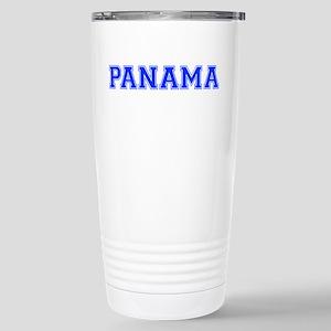 Panama-Var blue 400 Travel Mug
