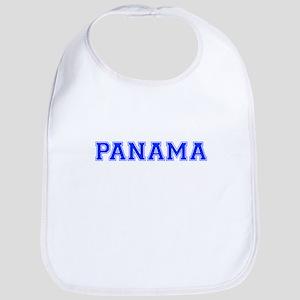 Panama-Var blue 400 Bib