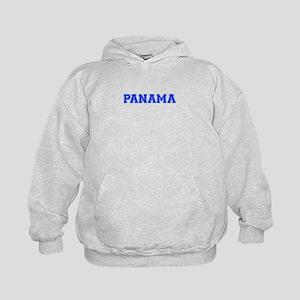 Panama-Var blue 400 Hoodie