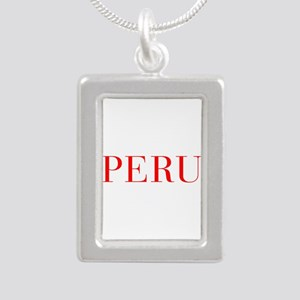 Peru-Bau red 400 Necklaces