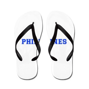 f682b31df Filipino Baby Flip Flops - CafePress