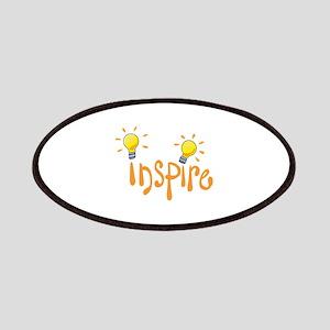 LIGHTBULB INSPIRE Patch