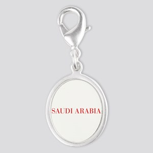Saudi Arabia-Bau red 400 Charms