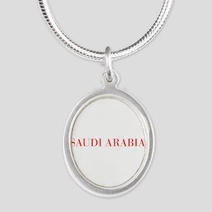Saudi Arabia-Bau red 400 Necklaces