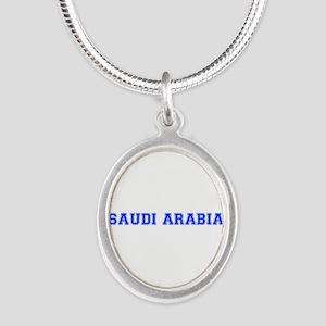 Saudi Arabia-Var blue 400 Necklaces