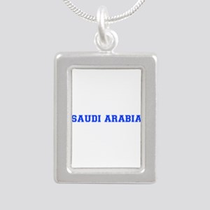 Saudi Arabia-Var blue 400 Necklaces