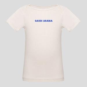 Saudi Arabia-Var blue 400 T-Shirt