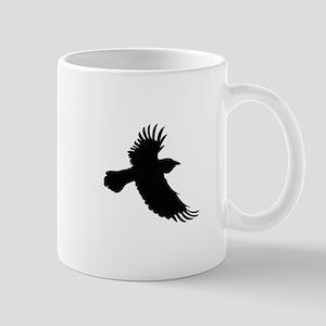 SMALL RAVEN Mugs