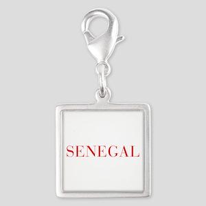 Senegal-Bau red 400 Charms