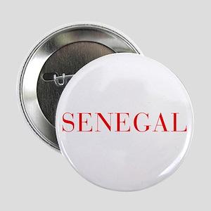 "Senegal-Bau red 400 2.25"" Button (10 pack)"