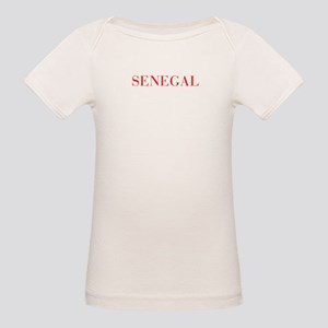 Senegal-Bau red 400 T-Shirt