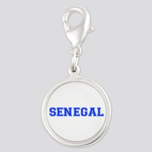 Senegal-Var blue 400 Charms