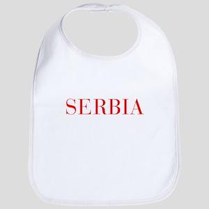 Serbia-Bau red 400 Bib