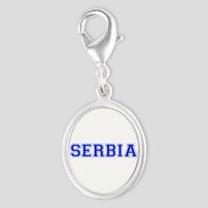 Serbia-Var blue 400 Charms
