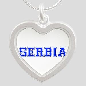 Serbia-Var blue 400 Necklaces