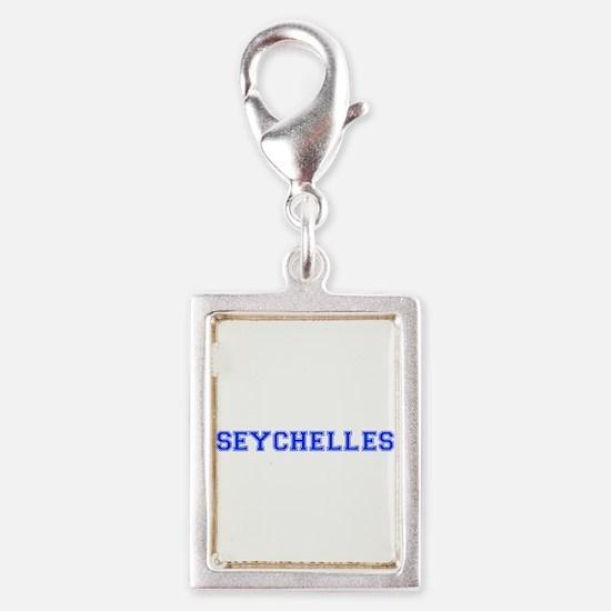 Seychelles-Var blue 400 Charms
