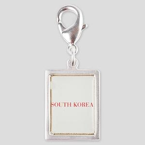South Korea-Bau red 400 Charms