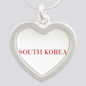South Korea-Bau red 400 Necklaces