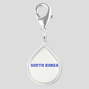 South Korea-Var blue 400 Charms