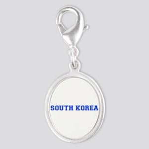 South Korea-Var blue 400 Charms