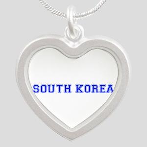South Korea-Var blue 400 Necklaces