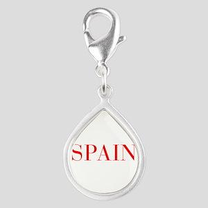 Spain-Bau red 400 Charms