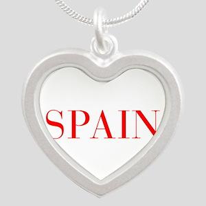 Spain-Bau red 400 Necklaces
