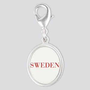 Sweden-Bau red 400 Charms