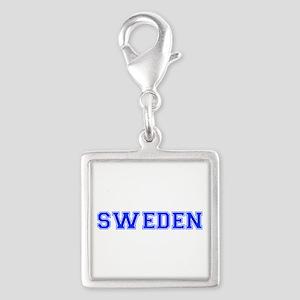 Sweden-Var blue 400 Charms