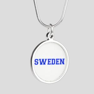 Sweden-Var blue 400 Necklaces