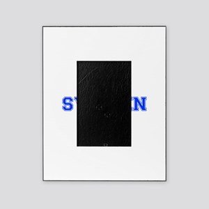 Sweden-Var blue 400 Picture Frame