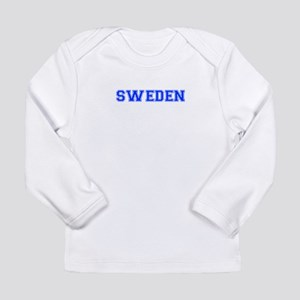 Sweden-Var blue 400 Long Sleeve T-Shirt