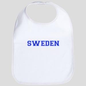 Sweden-Var blue 400 Bib