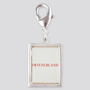 Switzerland-Bau red 400 Charms