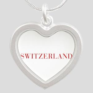 Switzerland-Bau red 400 Necklaces