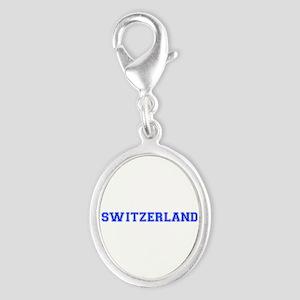 Switzerland-Var blue 400 Charms