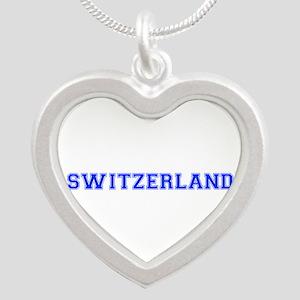 Switzerland-Var blue 400 Necklaces
