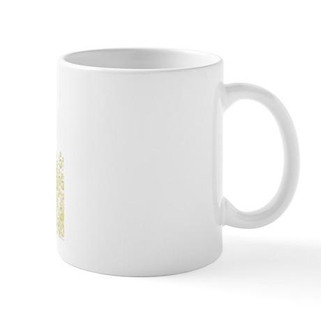 (Not) Coffee Mug